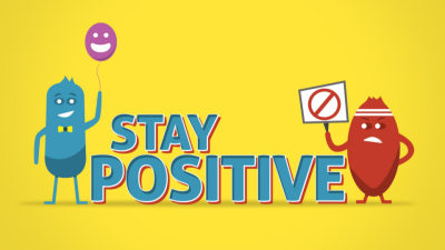 Son-Shine - Stay Positive