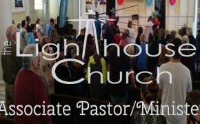 Associate Pastor/Minister