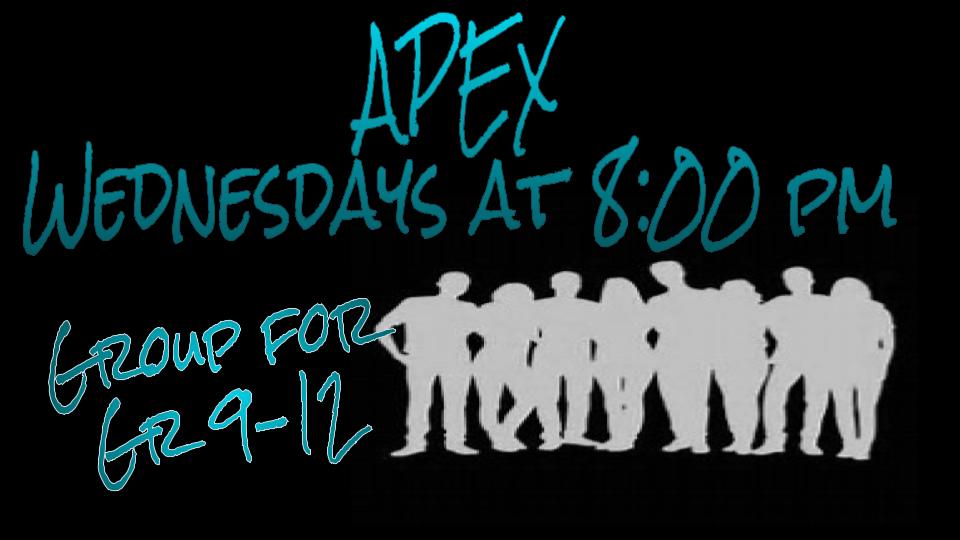 Apex - Gr 9-12
