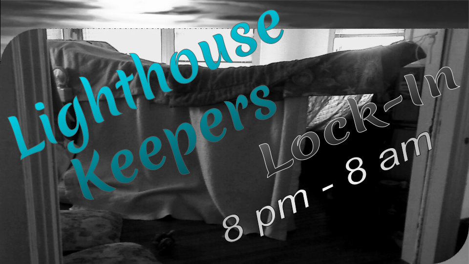 Lighthouse Keepers Lock-In